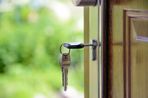 How a Locksmith Can Bolster Security on Your Property