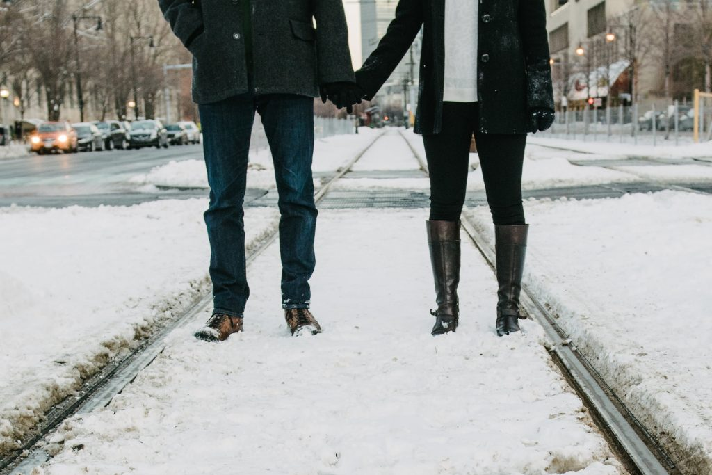 6 Reasons Why February Is The Hardest Month For Your Marriage