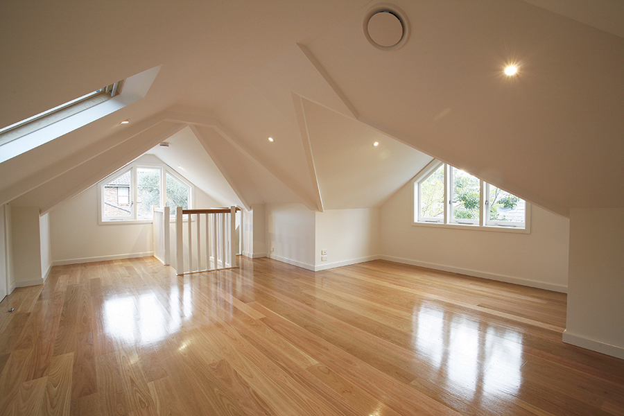 5 Reasons For Purchasing A Loft Conversion