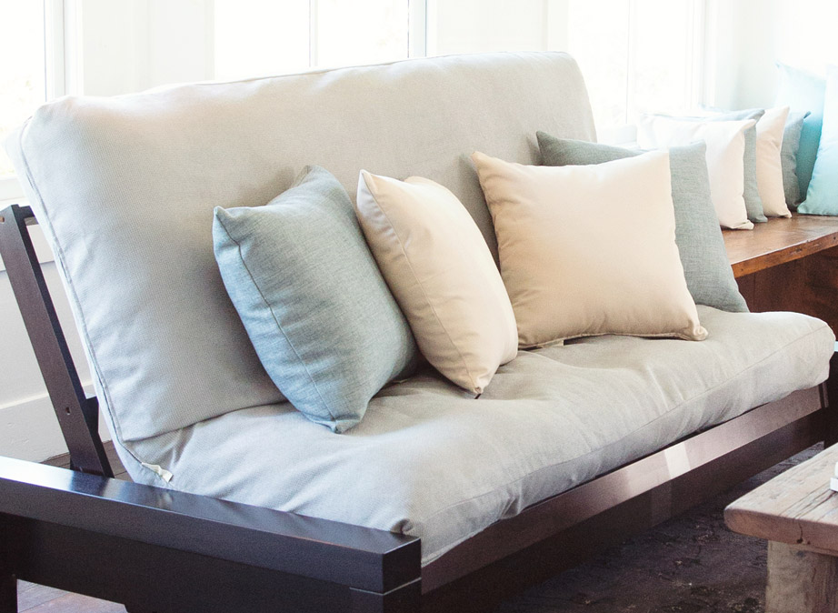 TOP 7 FUTON COVERS IDEAS