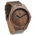 Five Care Tips for Your Wooden Watch This Summer
