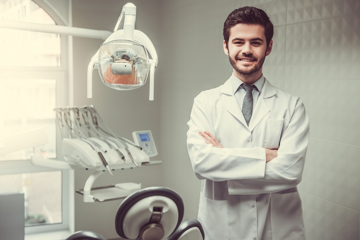 4 Ways That Prosthodontics May Improve Your Smile