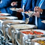 11 Best Wedding Food Ideas for Buffet Dinners