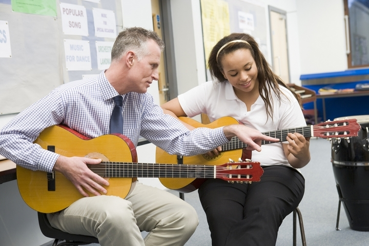 4 Things To Know About Music Lessons