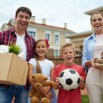 7 Benefits of Moving to the Suburbs with Your Family