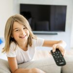 7 Positive Effects of Television on Childhood Development