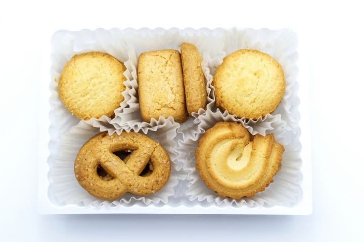 6 Different Biscuit Packaging Types and Their Features