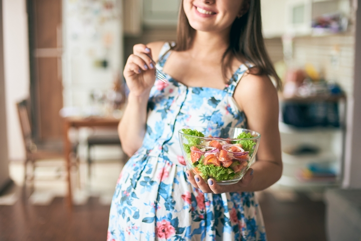 6 Best Healthy Foods to Eat While Pregnant